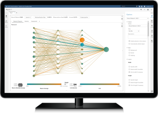 Visual Analytics SDK