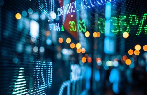 Aggregating Stock Transactions