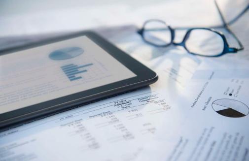 Processing Streaming Trade Data
